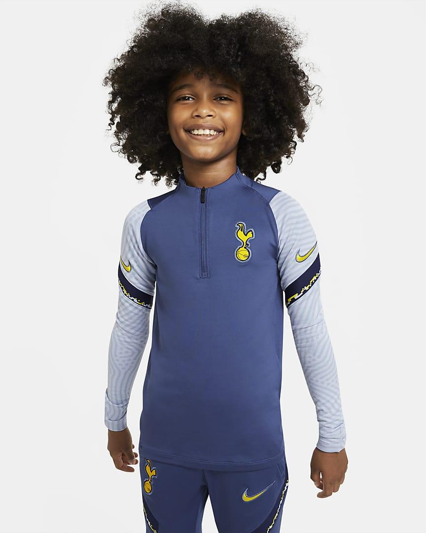 Tottenham Hotspur Trainingspak Kids Trui en Broek - Princen Sport